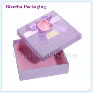 Professional Cardboard Fancy Paper Chocolate Box