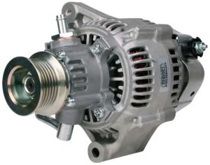 4hf1 OEM Lr260-512 Lr512 Alternator 8973003500 Truck Alternators Prices for 4hf1 Engine, Lester 12717, pictures & photos