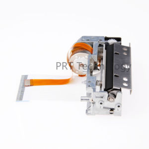 2-Inch Thermal Receipt Printer Mechanism PT48ep-B (Compatible with Fujitsu FTP-629 MCL103) pictures & photos