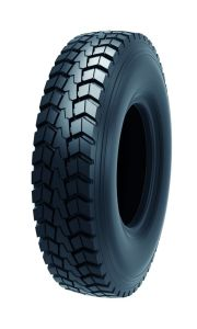 City Bus Truck Tyres in 17.5 Inch with EU Labeling