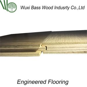 European Oak Engineered Flooring pictures & photos
