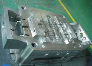 Injection Molding, Injection Plastic Mould, Small Plastic Part