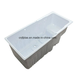High Glossy ABS Sheets for Fridge/Refrigerator′s Door Liners, Inner Liners pictures & photos