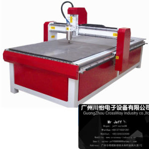 CNC Router 1325 with High Speed Cutting Acrylic Plastic Sheet