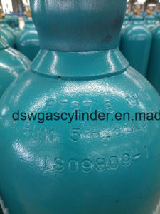 Empty Oxygen Gas Cylinder 50L pictures & photos