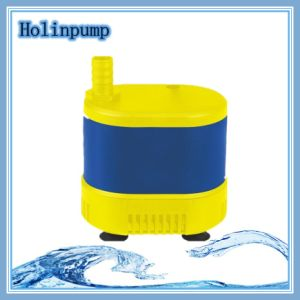 Submersible Water Pump Aquarium Pump Air Cooler Water Pump (HL-1500UO)