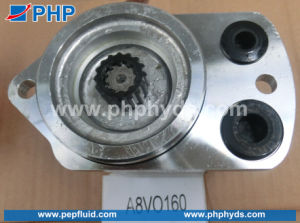 Replacement Rexroth A8vo160 for Cat330b Charge Pump Pilot Pump Gear Pump pictures & photos