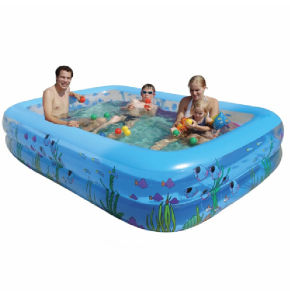 Inflatable Pool Toys, Swimming Pool, Water Park, Water Pool