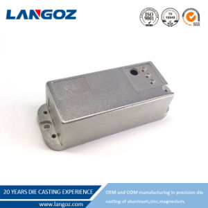 Cost Save for You Factory Lockset Cast Zinc Aluminum Alloys