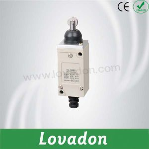 Hl-5200 Aluminium Enclosed Sealed Plunger Type Limit Switch pictures & photos