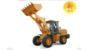 Well-Equipped Chinese Brand Lonking Wheel Loader for Sale LG833b pictures & photos