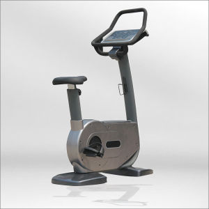 Commercial Gym Equipmentupright Magnetic Exercise Bikes pictures & photos