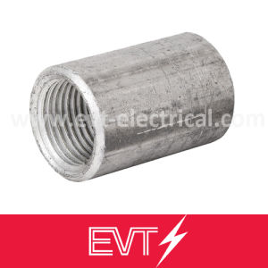 Steel Conduit Coupling pictures & photos