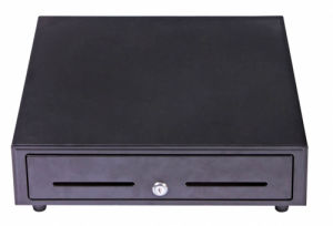 HS-410 Manual POS Cash Drawer Box