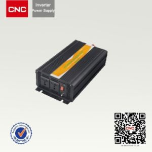 China Best Selling CNC Brand Pure Sine Wave Solar Inverter pictures & photos