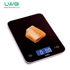 5000g Max D=1g Home Scale Electric Food Kitchen Digital Scale