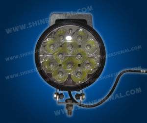 LED Portable Spot Work Light for Repairing and Emergency Area (WBL42)