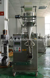 Automatic Sachet Packing Machine for Various Liquids & Paste pictures & photos