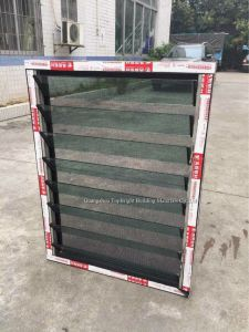 Hot Sale China Supplier UPVC Plastic PVC Sliding Window pictures & photos