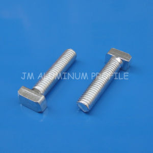 Carbon Steel T Type Bolt for Industry GB 3030 Profile pictures & photos
