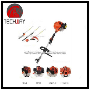 Twbc4300 4 in 1 Gasoline Brush Cutter pictures & photos