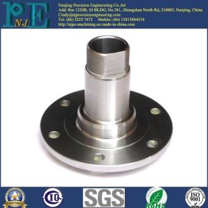 Customized Ss430 Forging Flange Knob