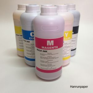 Fluorescent/Sublimation Ink for Digital Dye Ink