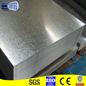 China high quality galvanized steel sheet pictures & photos