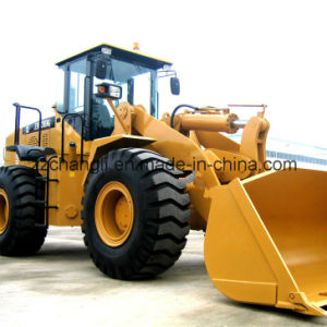 Zl30 Backhoe Loader with Price, 3 Ton Wheel Loader pictures & photos