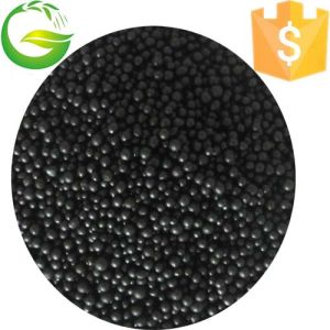 Granular Type Humic Acid Plus Amino Acid Organic Fertilizer pictures & photos