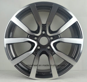 VW Replica Alloy Wheel Rim pictures & photos