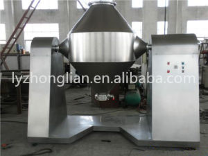 DC-1000 Double-Cone Pharmaceutical Powder Mixing Machine pictures & photos