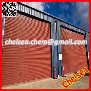 Commercial Shopfront Security Roll up Shutter Gates (ST-002) pictures & photos