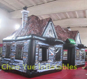 Hot Sale Inflatable Pub Bar House for Outdoor Event