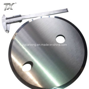 Tungsten Carbide Customized Plate Disk