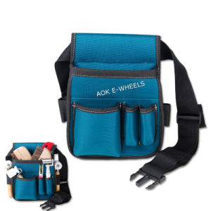 Hot Sell Canvas Portable Hand Tool Kits Bag pictures & photos