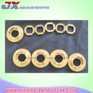 All Kinds of CNC Turning Process for Metal Parts