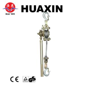 1-4 Ton Hand Puller/ Cable Puller/Power Puller/Hand Winch