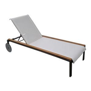 Awe Inspiring Modern Outdoor Metal Frame Lounge Chair Inzonedesignstudio Interior Chair Design Inzonedesignstudiocom