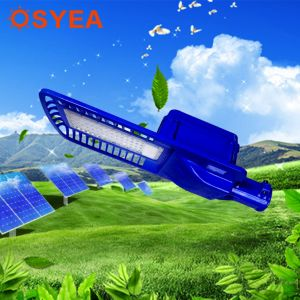 Osyea 20W/30W/40W/50W/60W/80W/100W All-in-Two/Integrated LED Solar Street Light with Lithium Battery