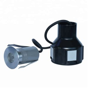 3W IP67 Waterproof Mini LED Garden Floor Lights