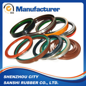 High Quality Oil Seal for Agricultural Machine pictures & photos