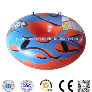 PVC Inflatable Snow Tube Inflatables Water Ski Tube