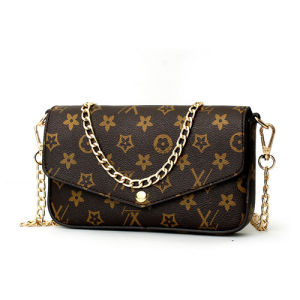 Fashion Trends Ladies Single Chain Shouder Bags