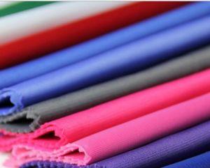 China Super Poly School Uniforms Fabric Sportswear Terry Cloth