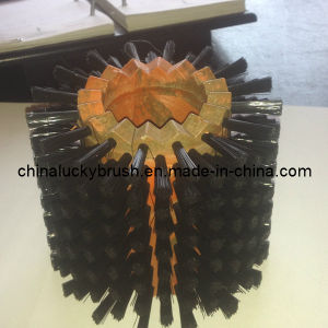 New Model Nylon Material Glass Cleaning Brush (YY-012) pictures & photos