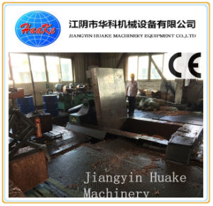 Y81f-125 Metal Scrap Baling Machine for Aluminium/Copper/Steel/Stainless Steel pictures & photos