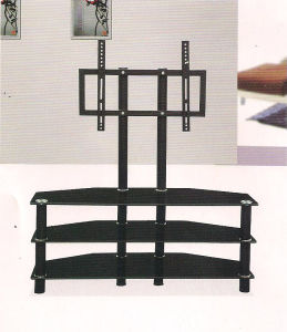 Glass TV Stand (TV-05)