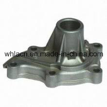 Investment Cating/Lost Wax Casting/Precision Casting Valve (HSV80) pictures & photos