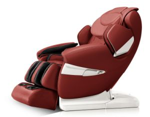 Irest New Robotic 2D/3D Techology Zero Space Zero Gravity Massage Chair (SL-A85-1)